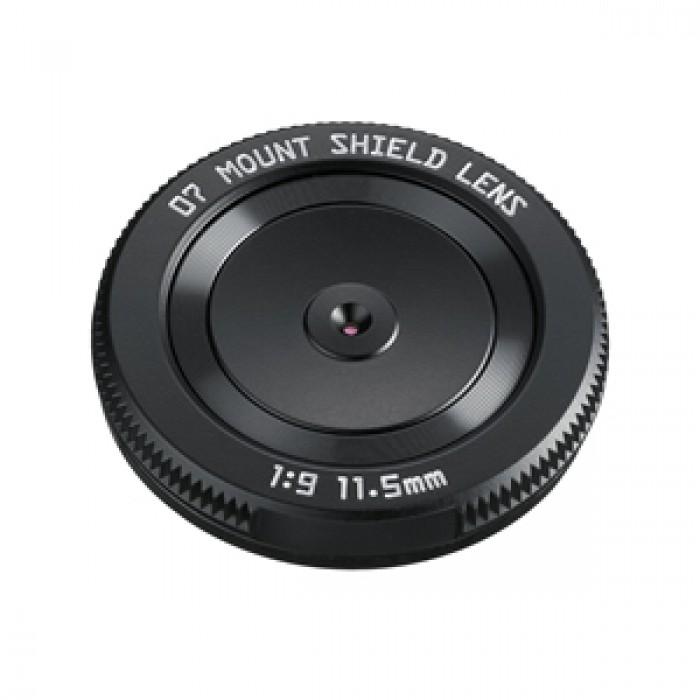 Q 07 超薄盾鏡 11.5mm F9.0