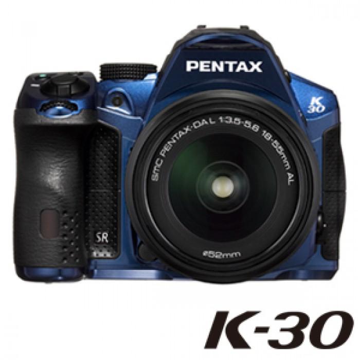 K-30+DAL 18-55mm 單鏡組