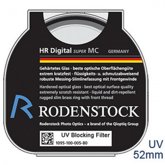 Digital HR UV 52mm