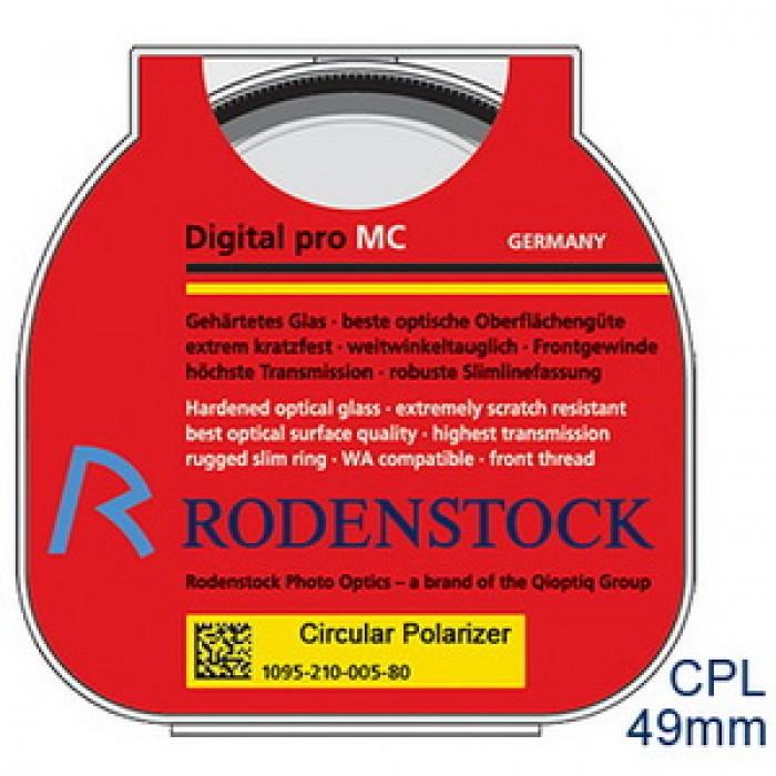 Digital Pro Circular Pol 49mm