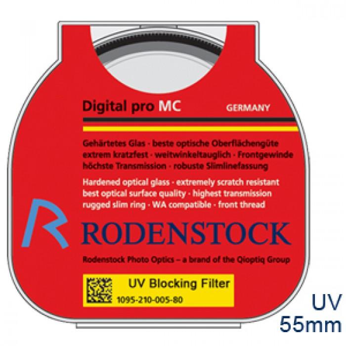 Digital Pro UV 55mm