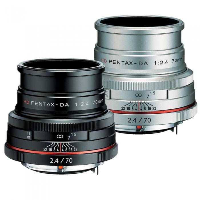 HD DA 70mm F2.4 Limited